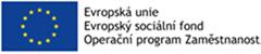 ESF Operační program Zaměstnanost